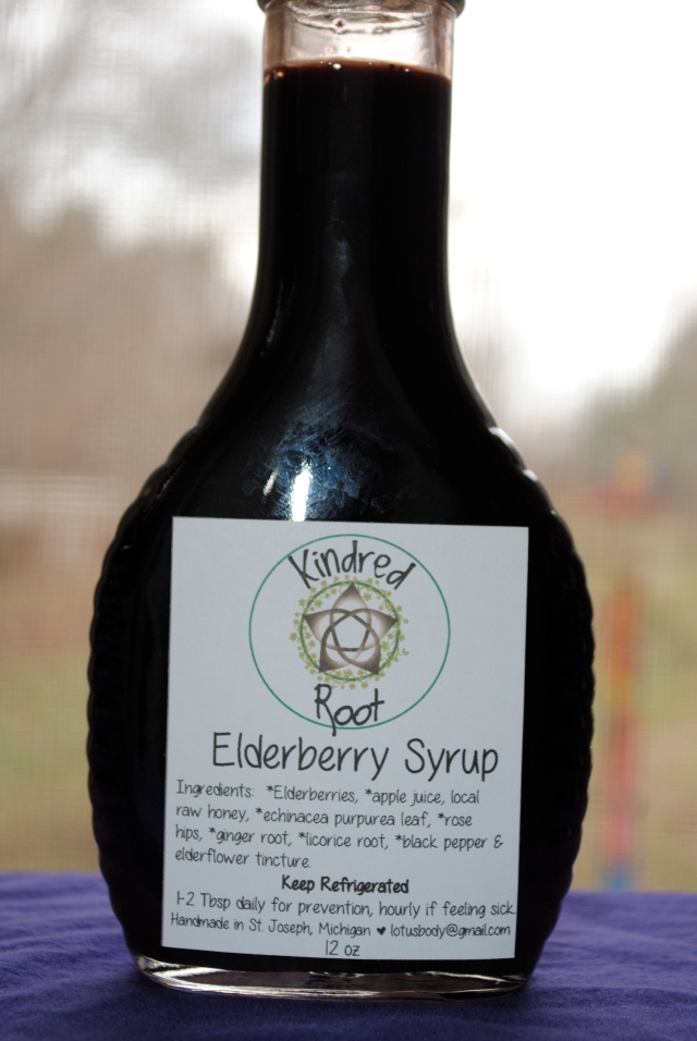 elderberrysyrup
