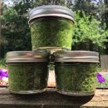 Wild Weed Pesto